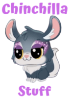Chinchilla Stuff